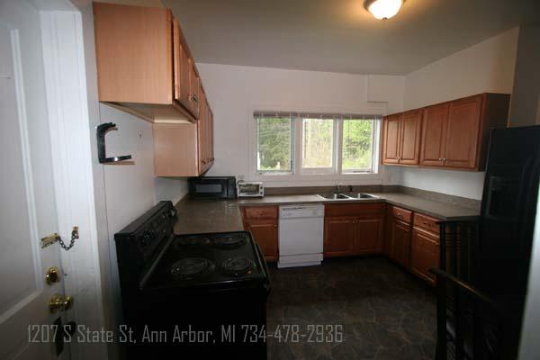 1207 S State St. Kitchen 1
