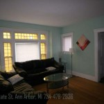 1207 S State St. Living Room